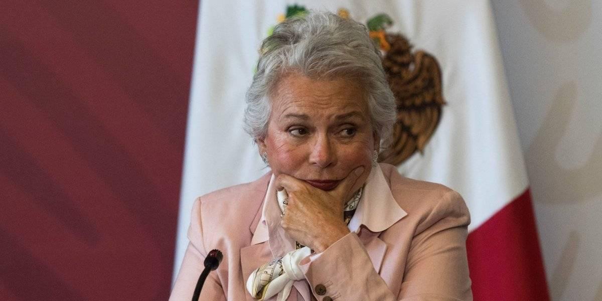 Morena impide que Olga Sánchez y Durazo acudan a comparecer