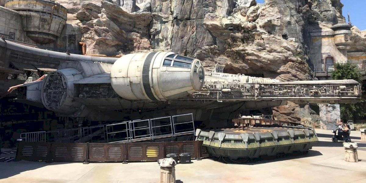 Stormtrooper Plane, el primer avión inspirado en Star Wars