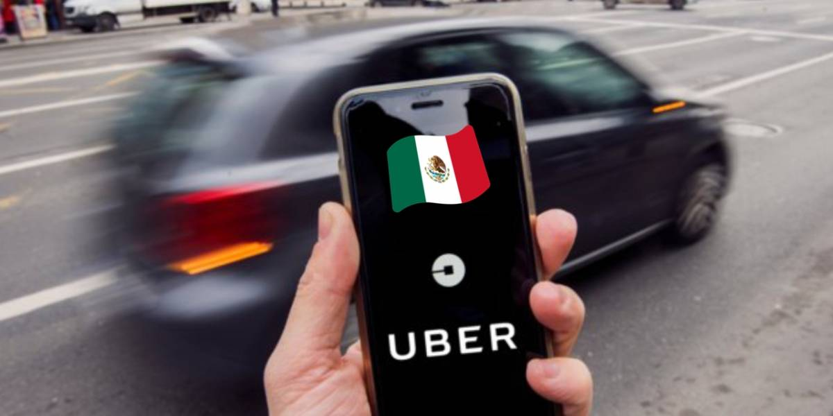 ¿Subirán los precios las tarifas de Uber por los impuestos en México? Esto es lo que dicen ellos