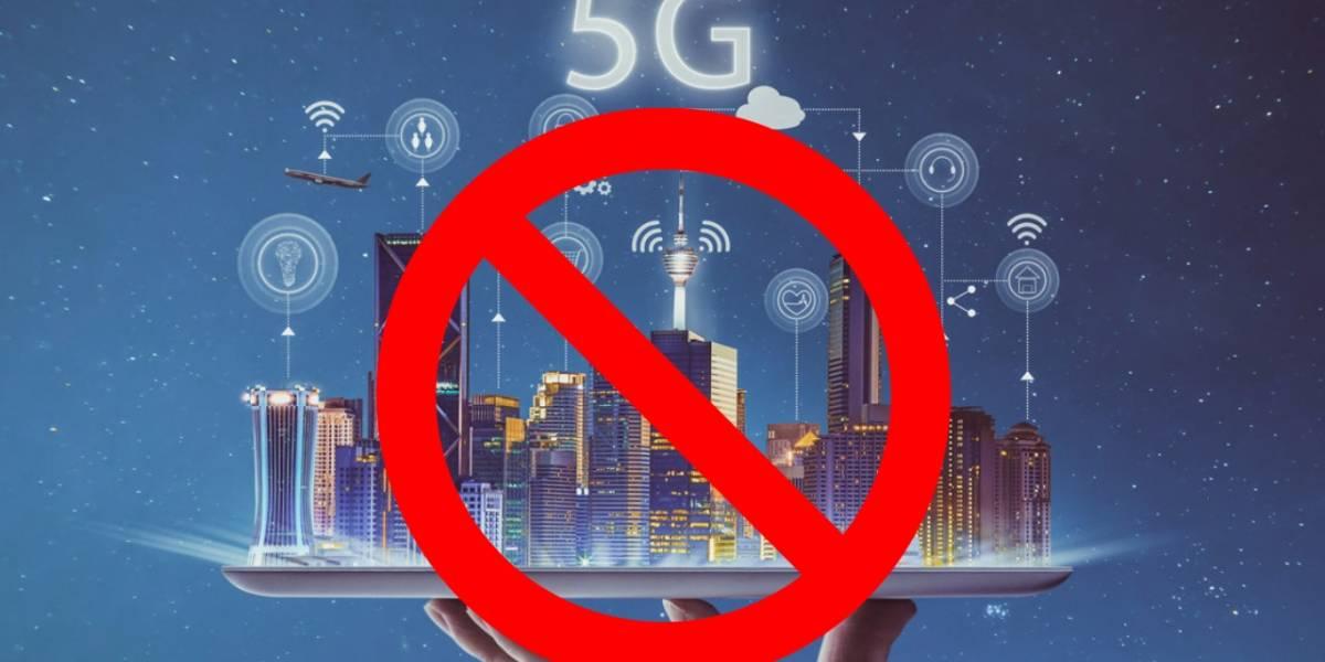 ¿Qué es la red 5G y por qué no se puede desplegar en México?