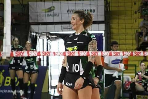 Tiffany Abreu