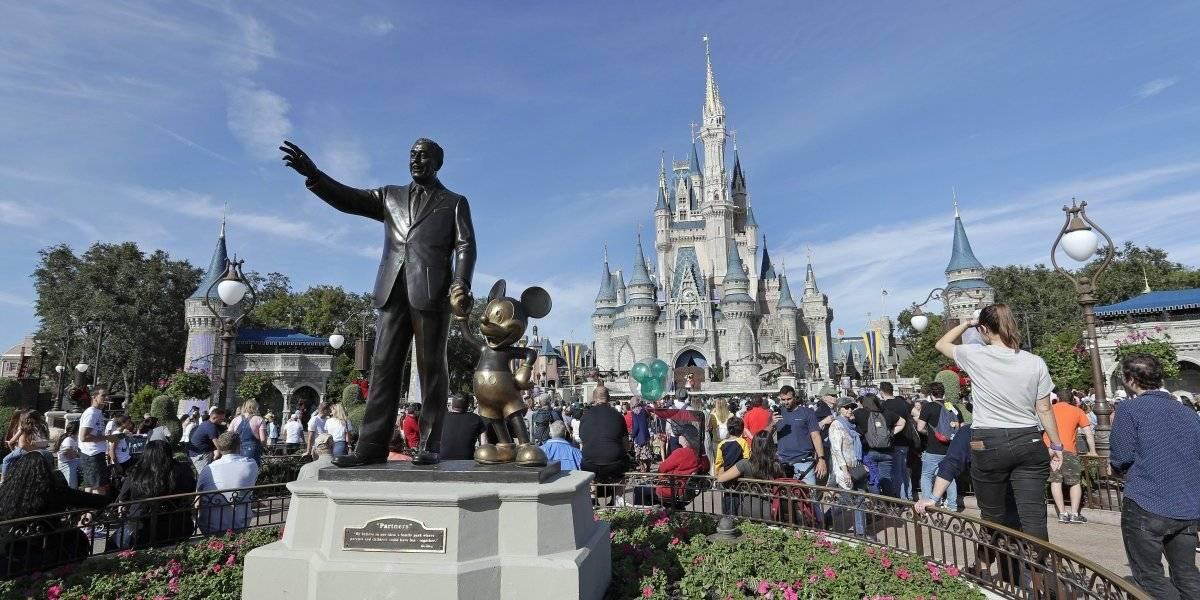 El Ratón Mickey le declara la guerra a Georgia por regular el aborto