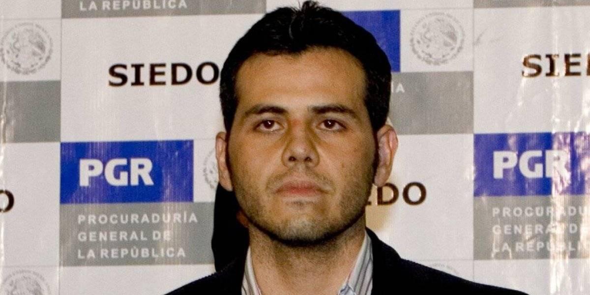 Juez otorga condena indulgente a testigo en juicio al Chapo