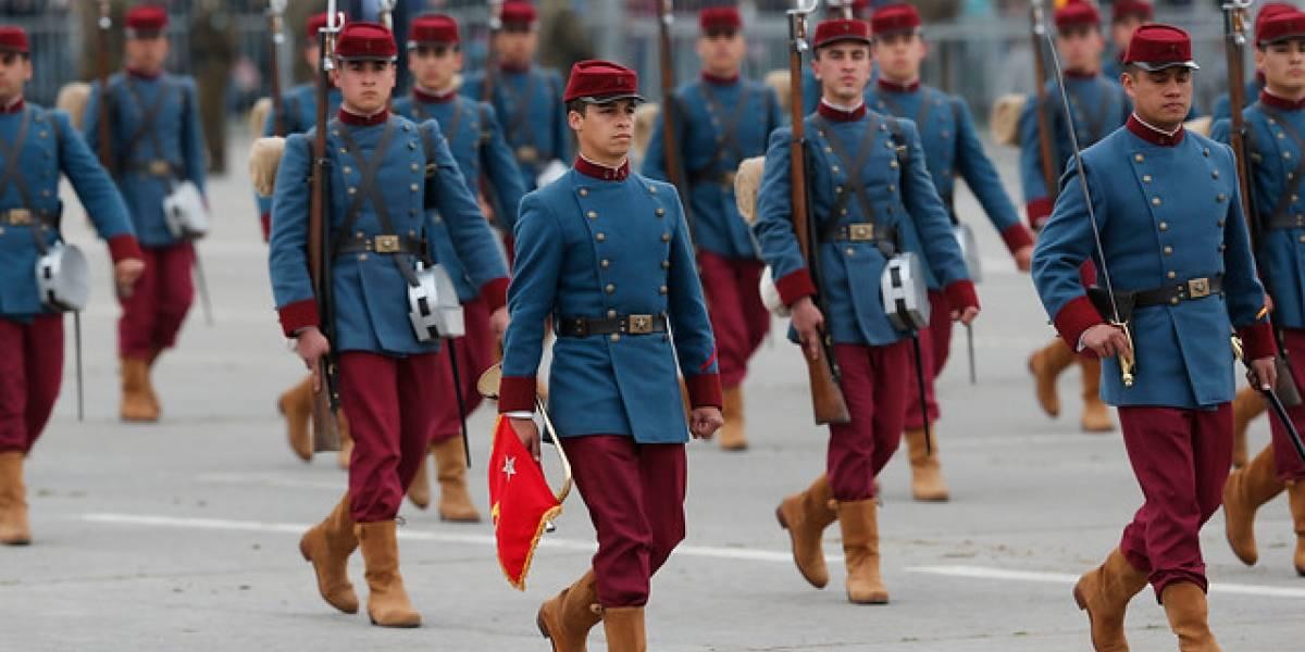 Más del 80% de chilenos sería descendiente de un veterano de Guerra del Pacífico: así puedes revisar los datos