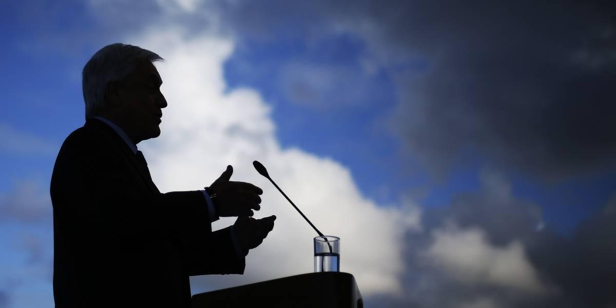 9 de 59 promesas: ¿Por qué Piñera no ha podido cumplir con las promesas que hizo hace un año?