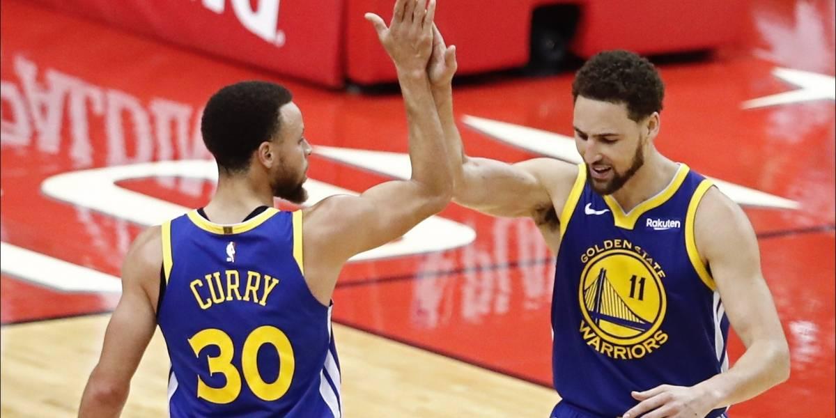 Toronto Raptors vs. Golden State Warriors: inicia la esperada final de la NBA