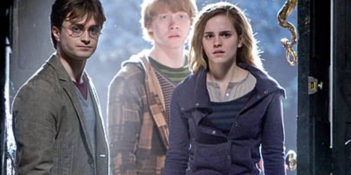 La mejor noticia: J.K. Rowling lanzará cuatro nuevos libros sobre Harry Potter y emociona a los fans de la saga
