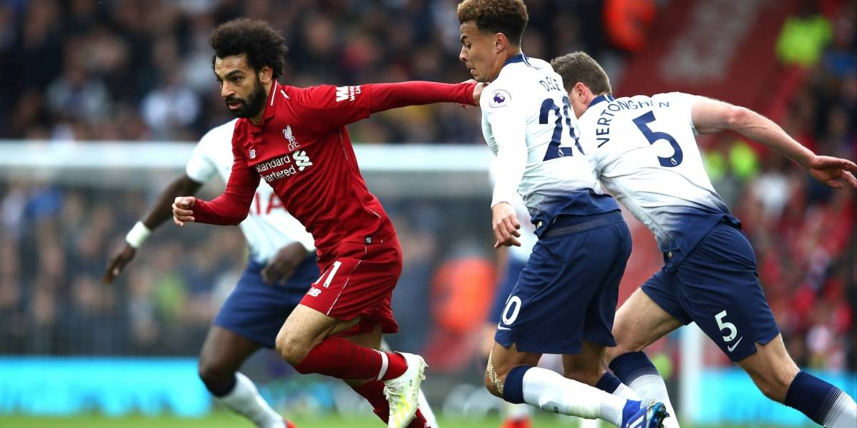 Tottenham vs. Liverpool: final de la Champions League con acento inglés