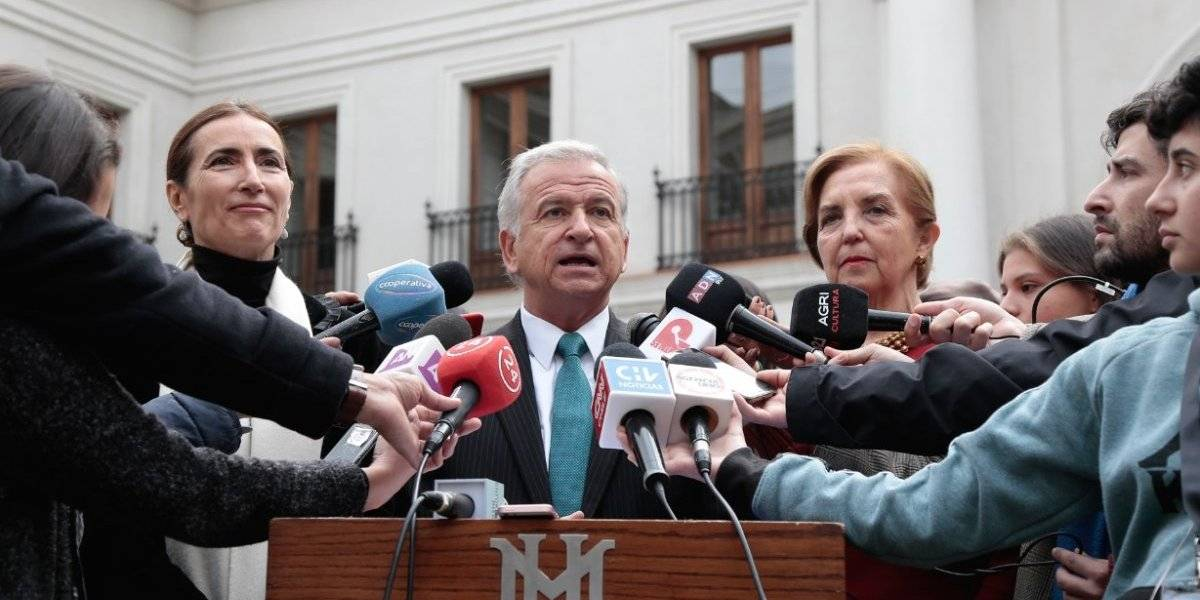 Bono Verde está mas cerca de Chile para proteger al medio ambiente anuncia el Ministro de Hacienda
