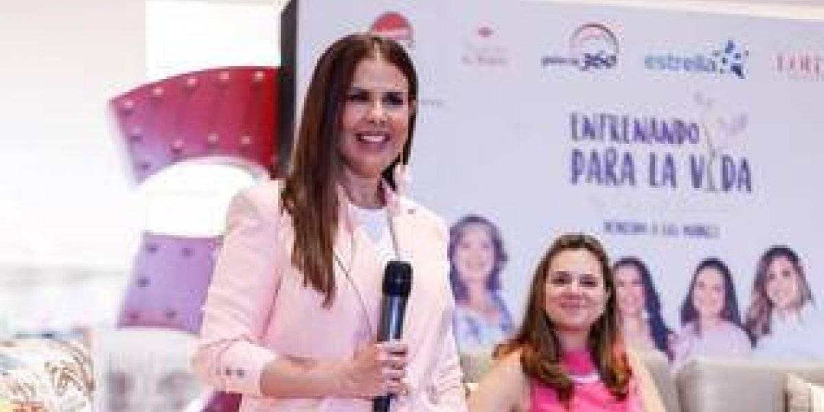"""Celebran segunda edición del foro """"Entrenando para la vida de Madres"""""""