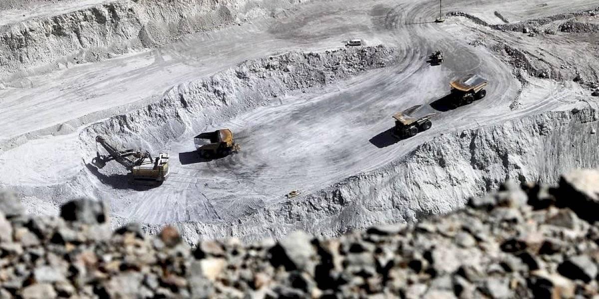 """Multimillonario instala su mina de cobre en el Congo y envía su """"pésame"""" a Chile: """"Es un lugar terrible para invertir"""""""