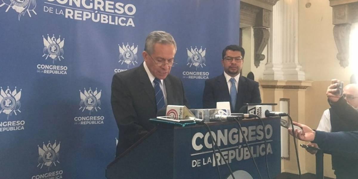 Contraloría presenta 51 denuncias por anomalías en manejo de recursos públicos