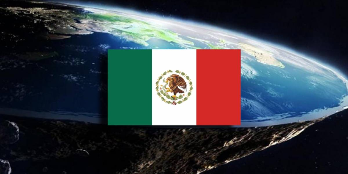 Los terraplanistas ya hicieron su primera reunión oficial en México
