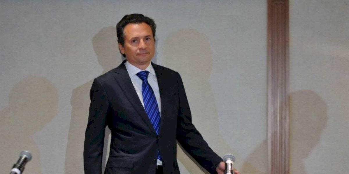 Juez ordena de nueva cuenta aprehender a hermana de Emilio Lozoya