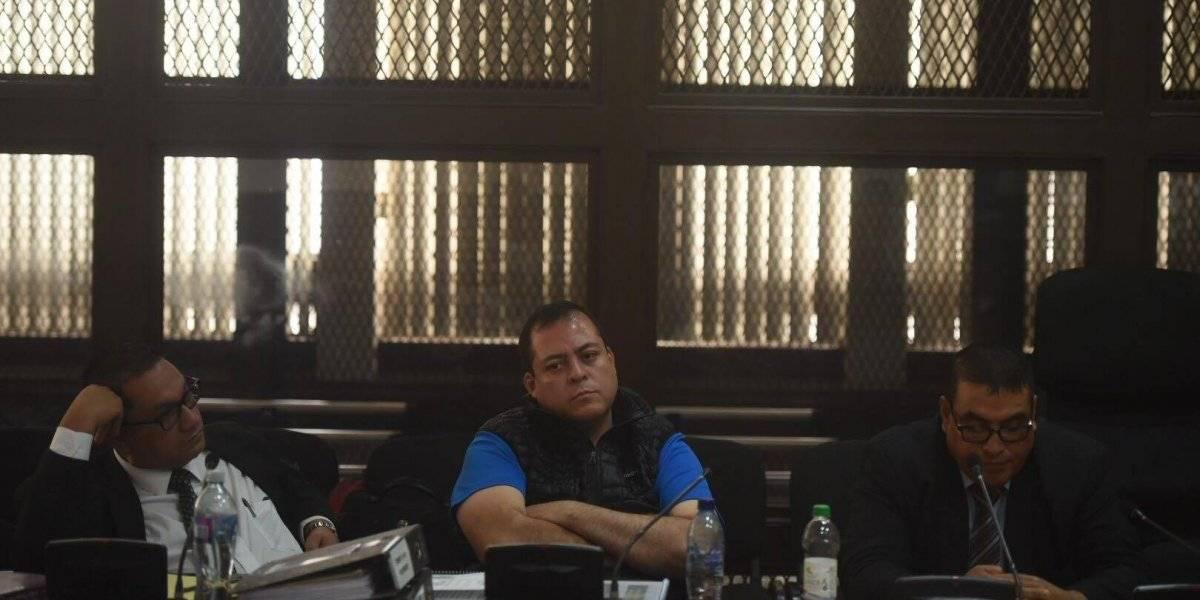 Juzgado decreta reserva en caso de exdiputado implicado en crimen de periodistas