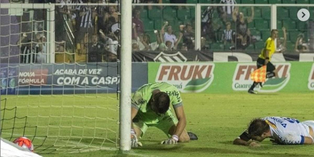 Série B 2019: como assistir ao vivo online ao jogo Figueirense x Atlético Go