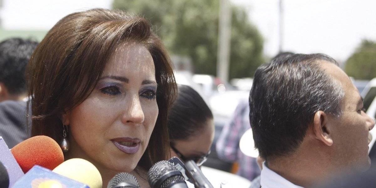 Detienen a ex alcaldesa de León, Bárbara Botello