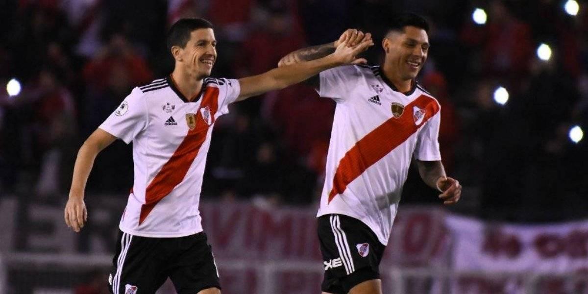 River Plate se consagra campeón de la Recopa y sigue alargando su hegemonía en Sudamerica