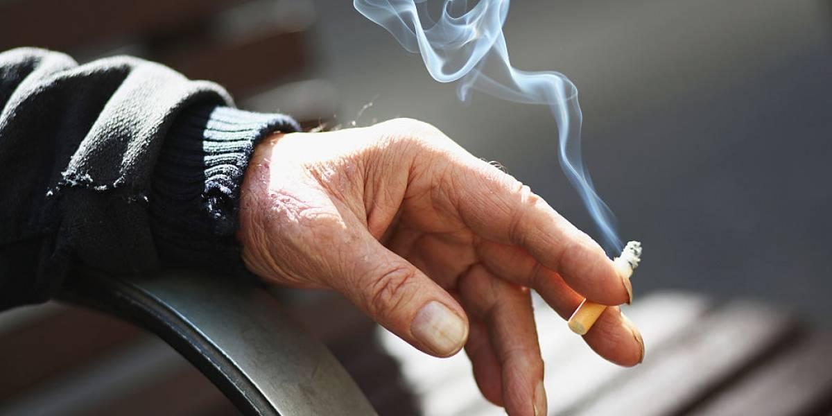 Uno de cada 5 fumadores no sabe que el tabaco causa cáncer: OMS