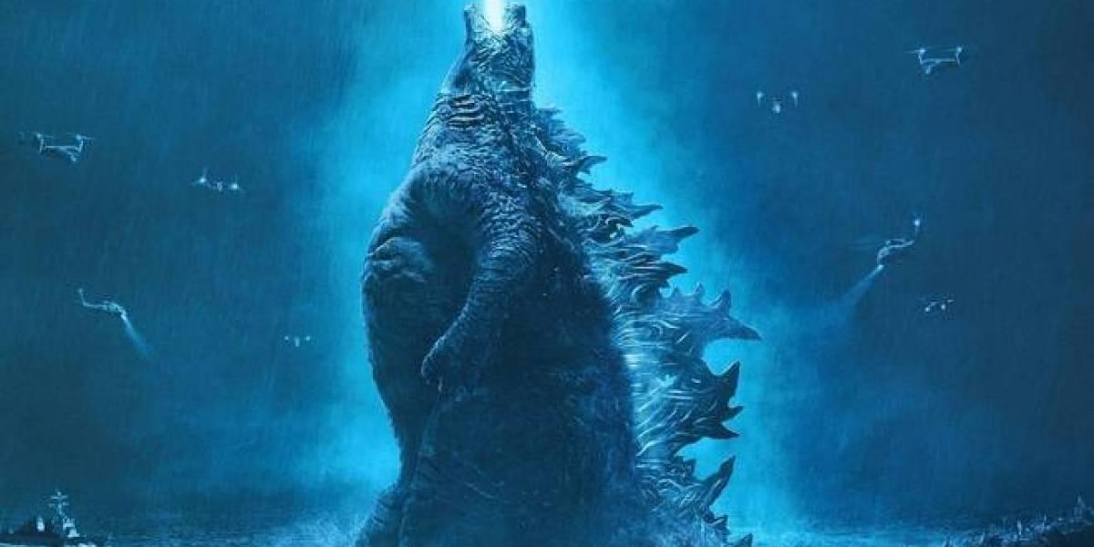 Godzilla 2 – Rei dos Monstros: Criatura ganha companhia em novo filme
