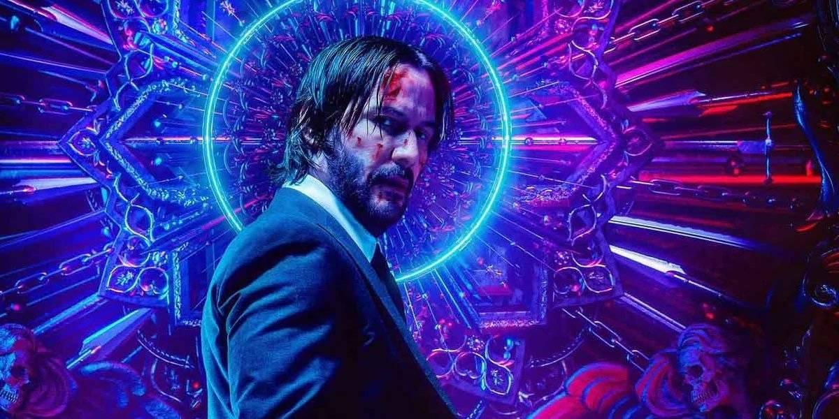 John Wick: Chapter 3 y Netflix arrasan en los Golden Trailer Awards 2019
