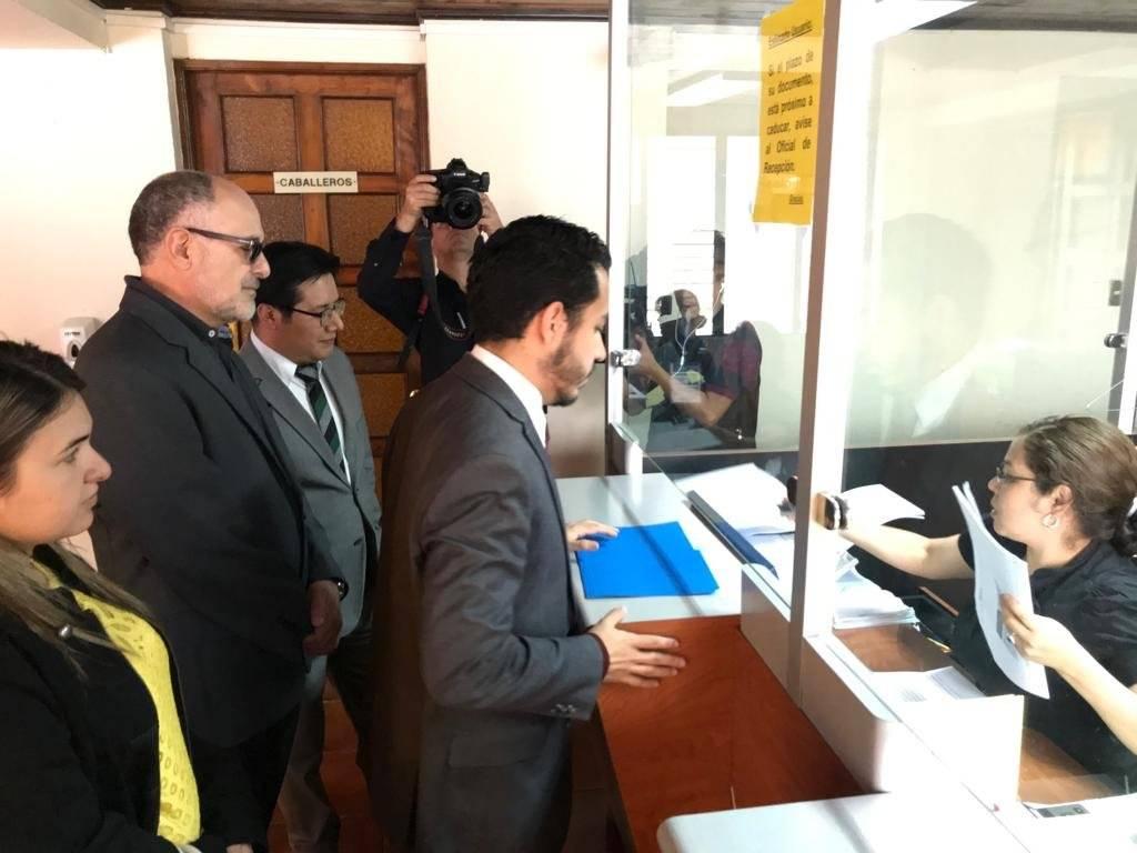Mirador Electoral en la CC