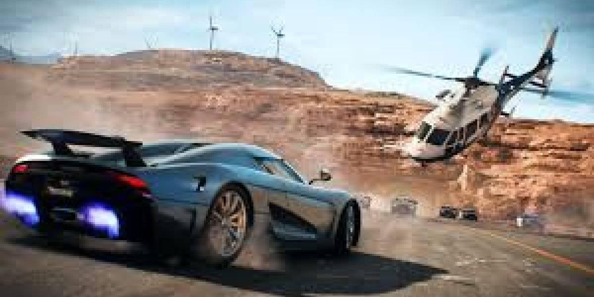 El nuevo juego de Need For Speed por su aniversario 25