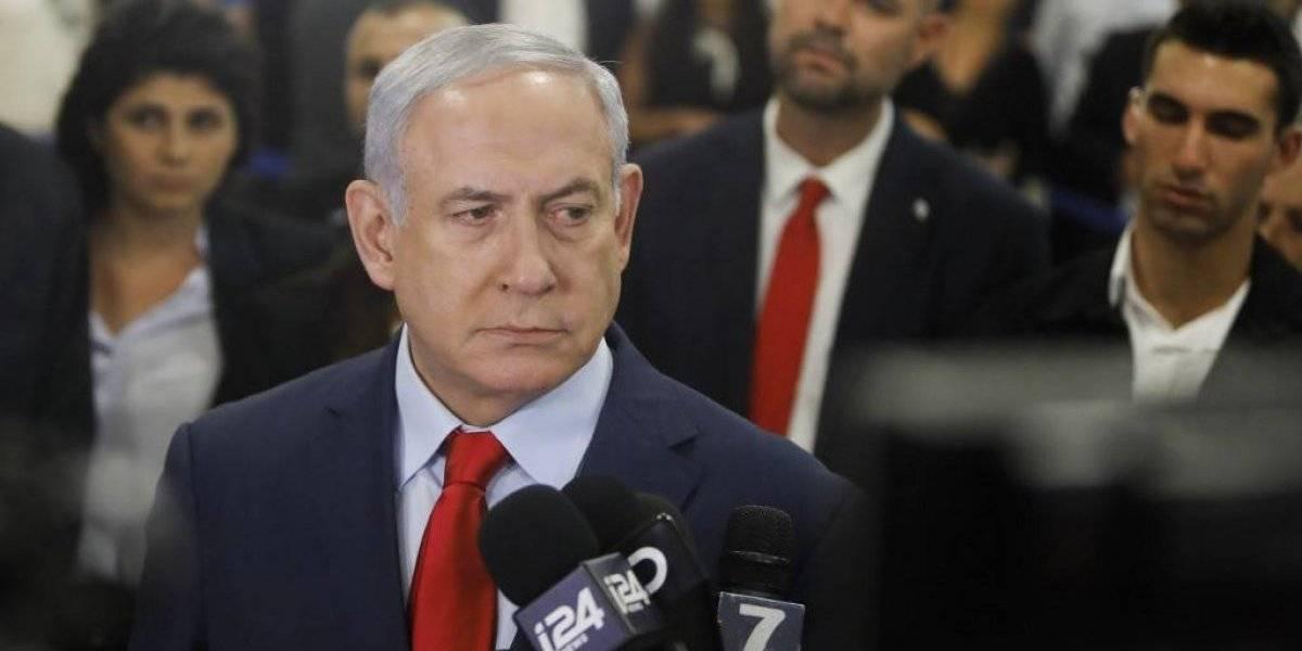 Netanyahu fracasa en formar nuevo gobierno y convoca nuevas elecciones