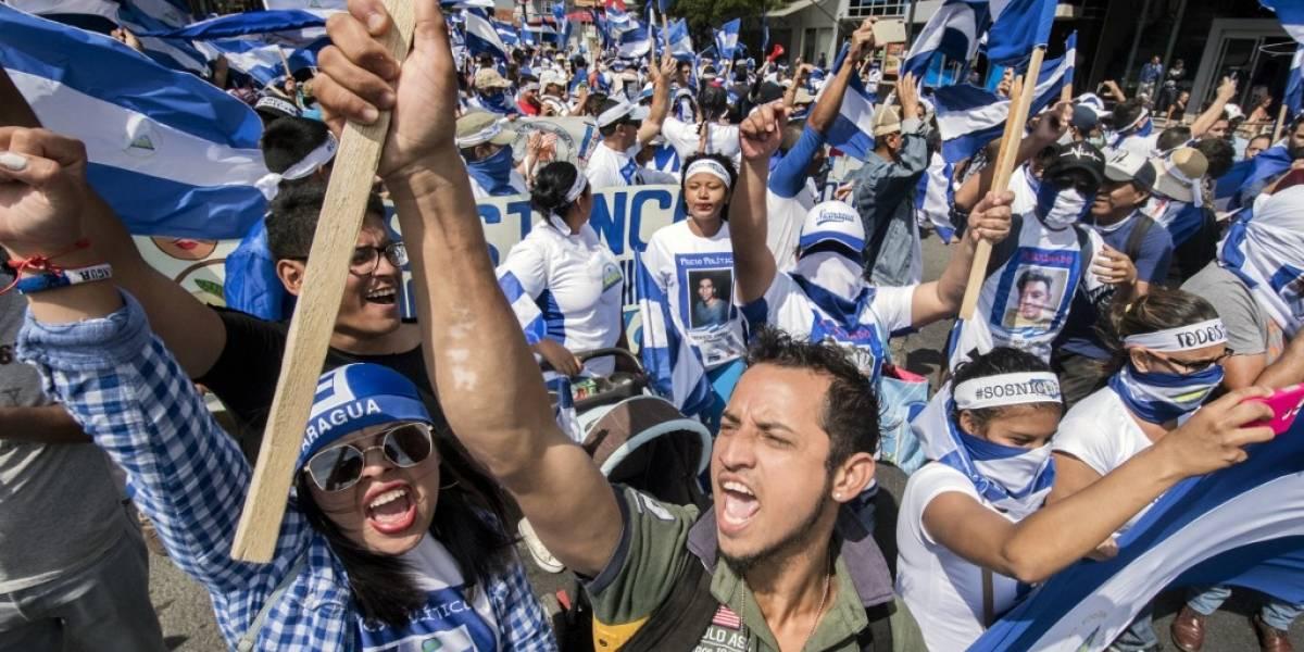 Comisión de la OEA para Nicaragua se reunirá en El Salvador
