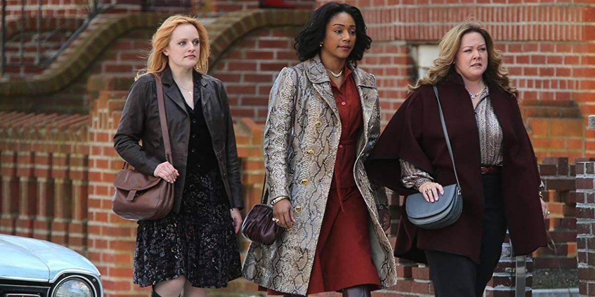 'Rainhas do Crime', filme da DC/Vertigo, ganha primeiro trailer; assista