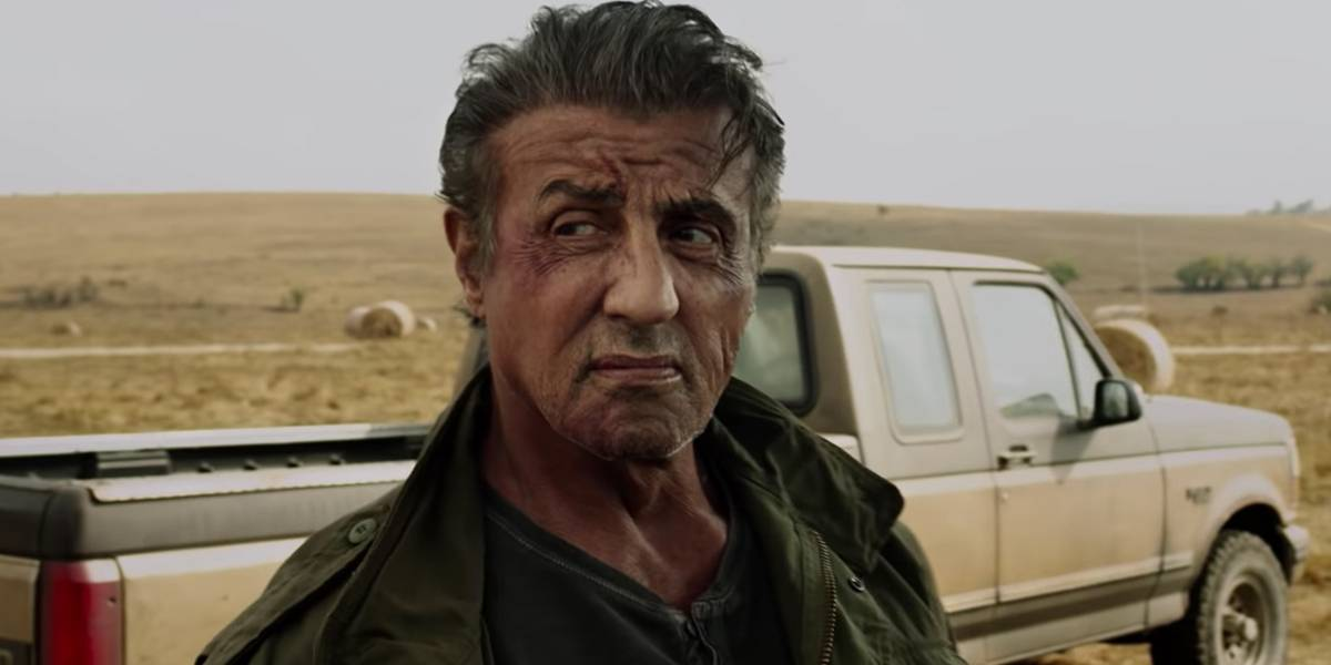 'Rambo 5: Last Blood' tem trailer com Sylvester Stallone divulgado; assista