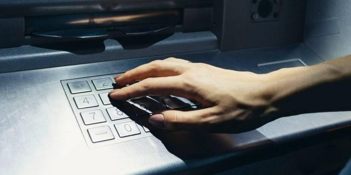 Se cree que el grupo de hackers Bandidos Revolutions Team fue responsable de que los cajeros escupieran dinero