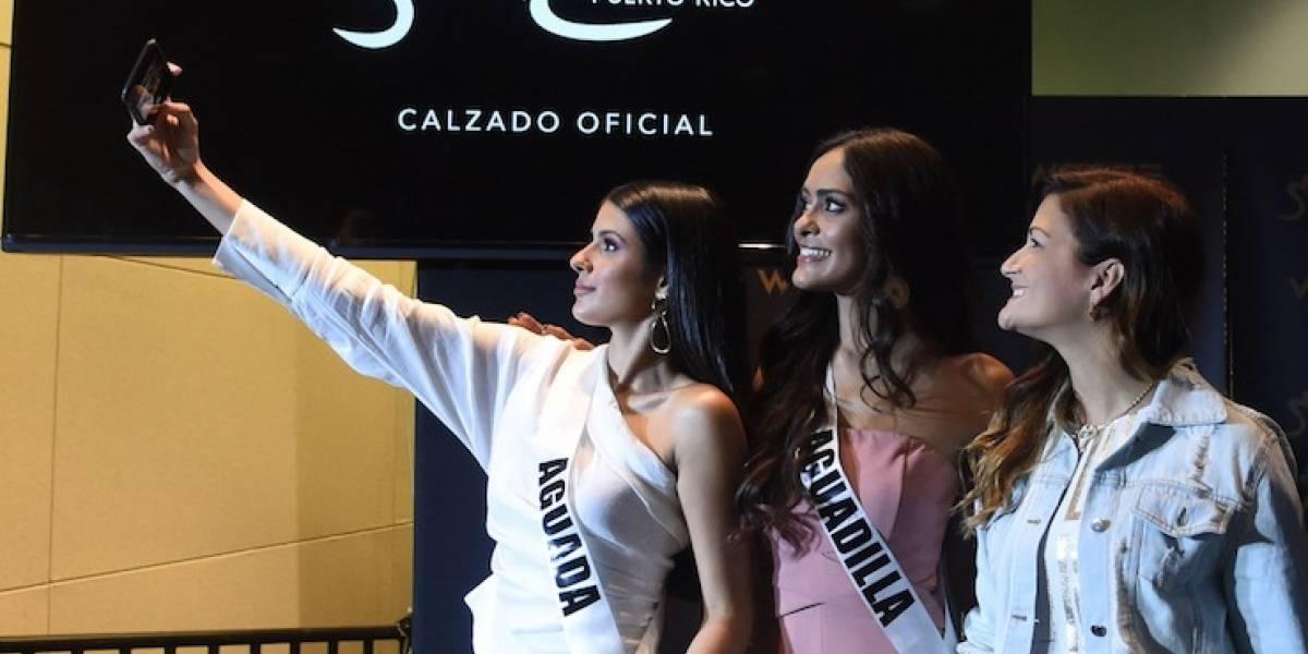Miss Aguada se perfecciona para brillar en Miss Universe Puerto Rico 2019