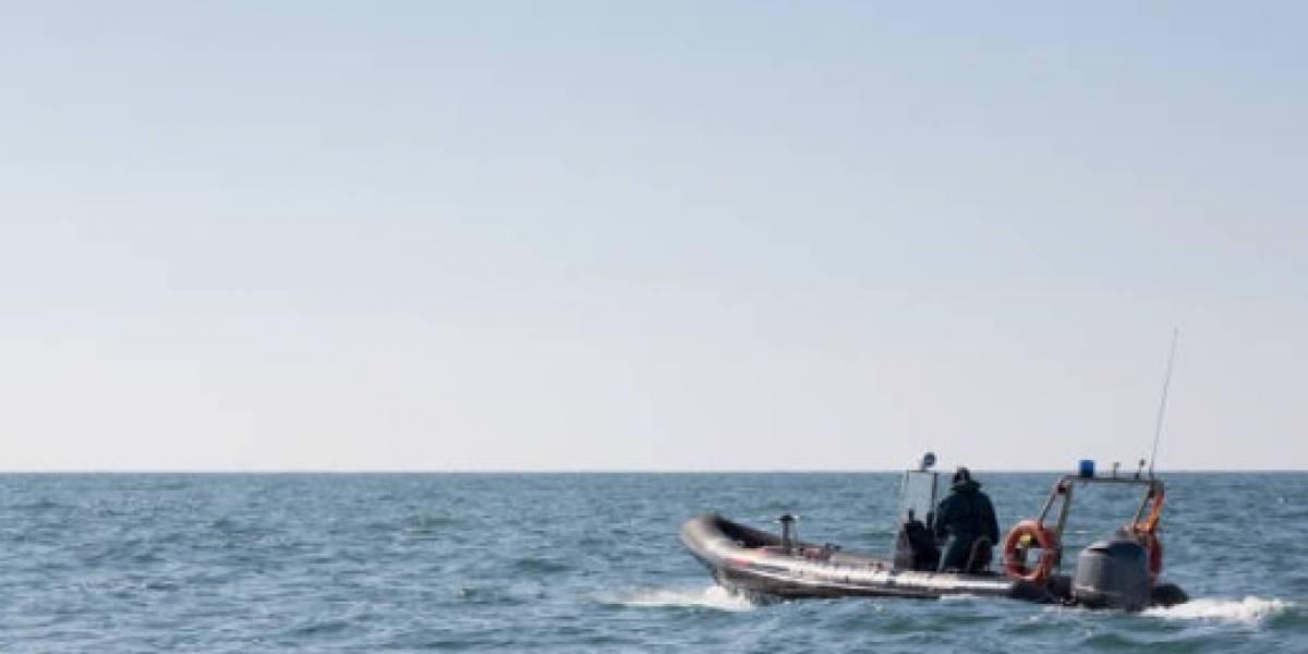 Patrulla Fronteriza detiene a 17 indocumentados tras desembarcar en la costa noroeste de Puerto Rico
