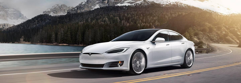 Tesla Guadalajara