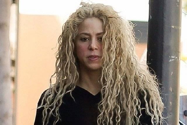 Se revela foto de Shakira que impacta y preocupa a sus seguidores