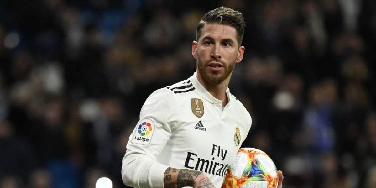 ¡Decisión tomada! Ramosrevelaen rueda de prensa si seva o sequeda en el Madrid