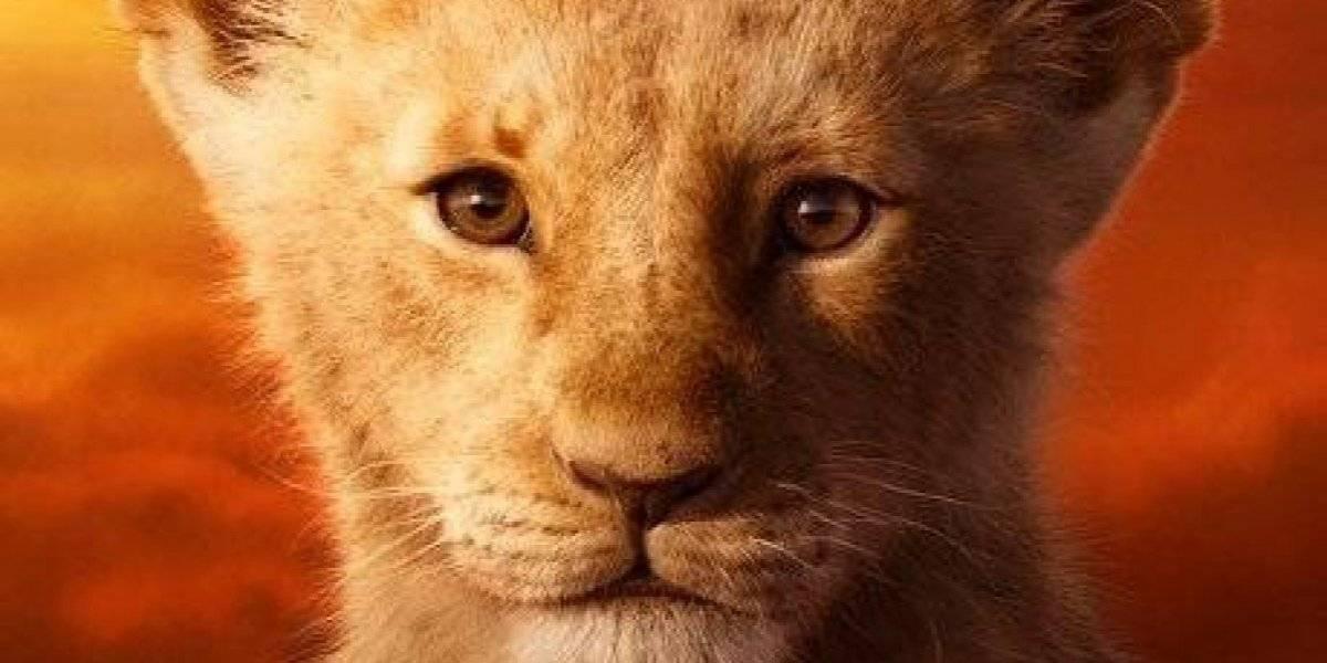 O Rei Leão: Veja os cartazes dos personagens do live-action