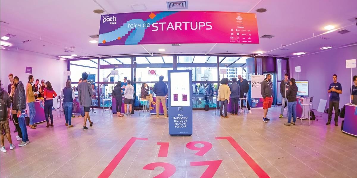 Festival de inovação chega ao 7º ano com atrações espalhadas pela av. Paulista
