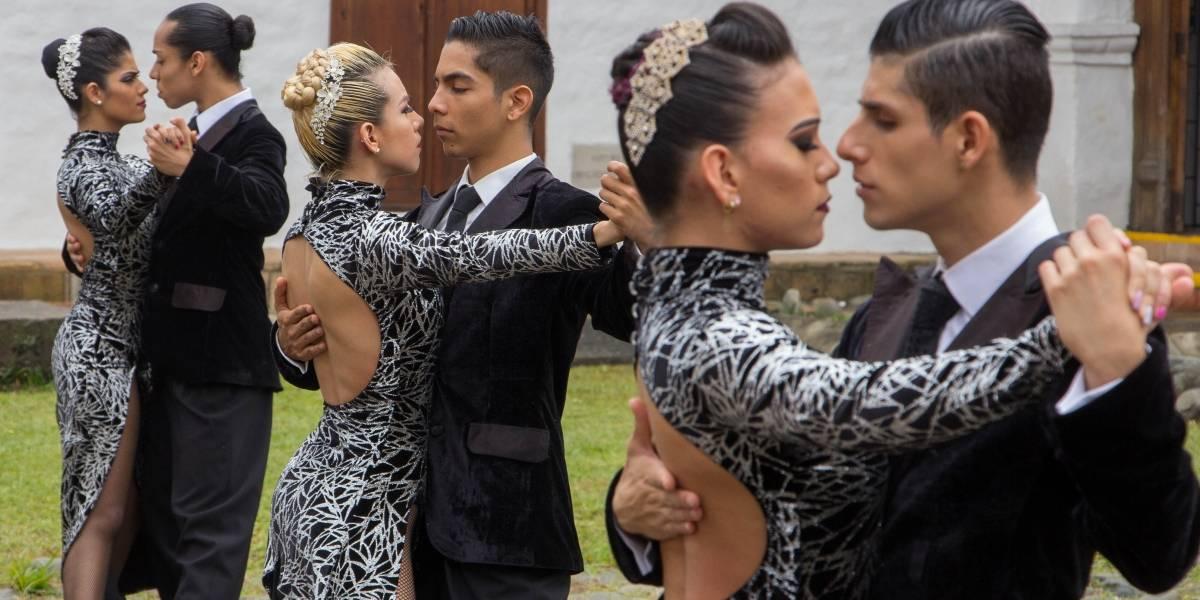 Salsa Viva y Tango Vivo celebrará sus 15 años con 'Perfume de tango'