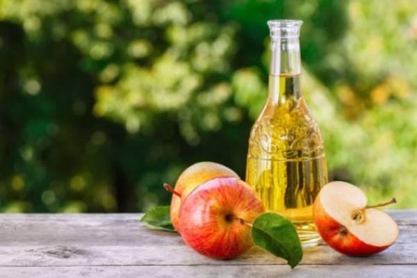 Usos del vinagre de manzana para adelgazar