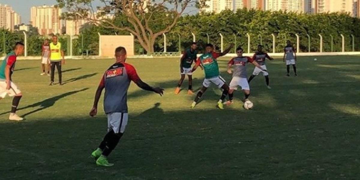 Série B 2019: como assistir ao vivo online ao jogo Vitória x Bragantino