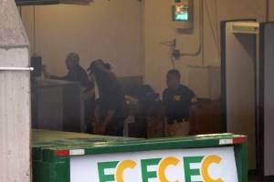 Arrestos del FBI por caso de empleados fantasmas en El Capitolio