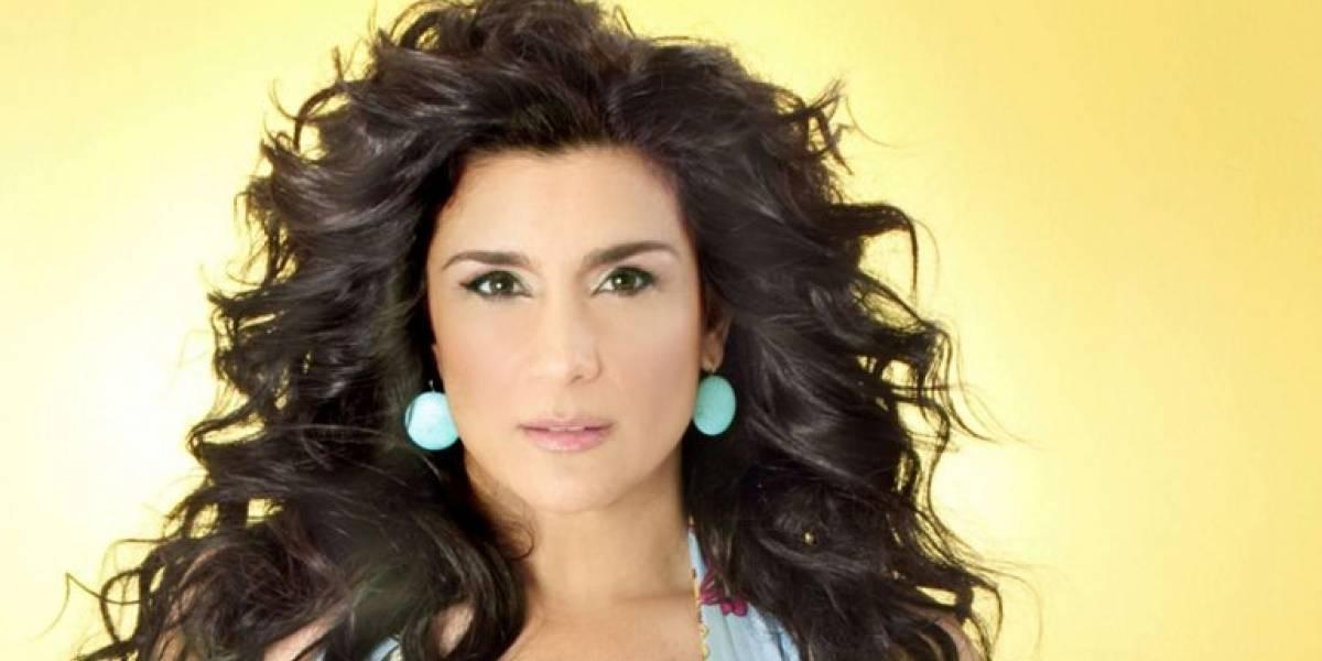 Hija de la cantante Karina inicia el cambio irreversible de sexo