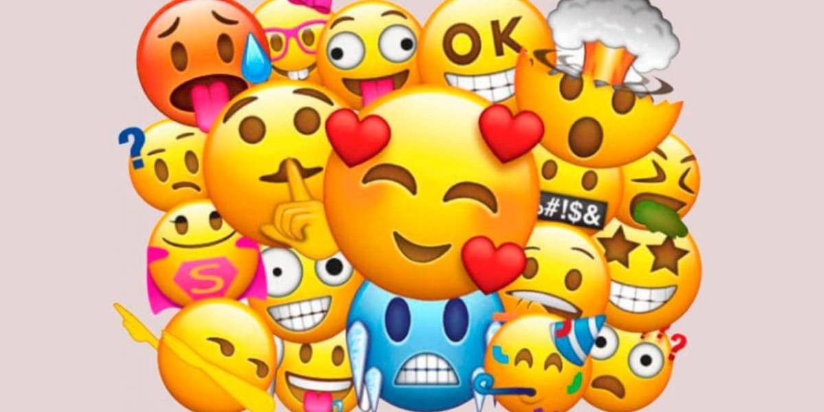 La evolución de los emojis ¡Ahora puedes tener el tuyo moviéndose en tiempo real!