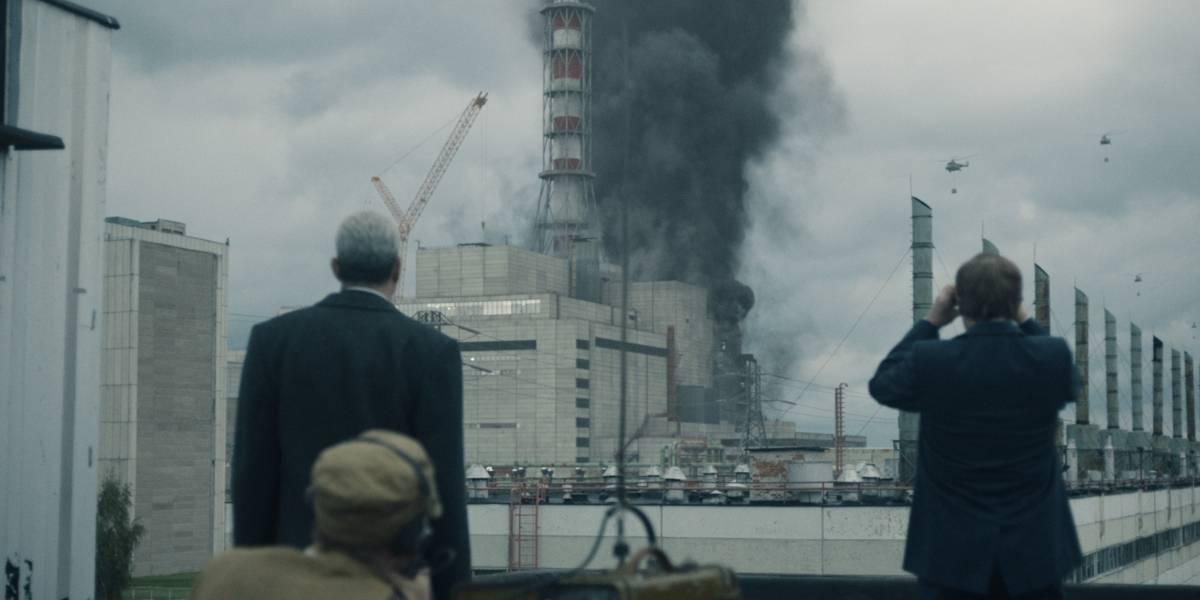 Ator da minissérie Chernobyl acredita que tragédia familiar foi ocasionada por acidente nuclear