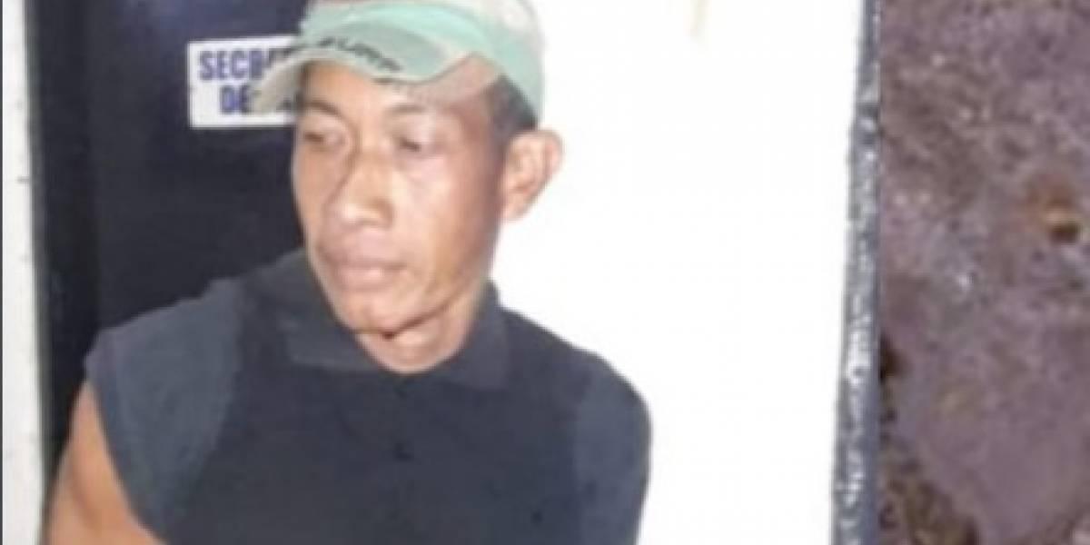 Quedó en libertad hombre que apuñaló a su pareja durante una conciliación familiar