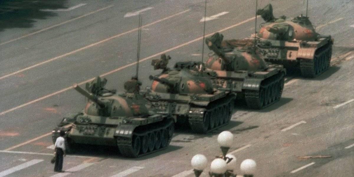 China aumenta la represión a 30 años de la matanza de la Plaza de Tiananmén