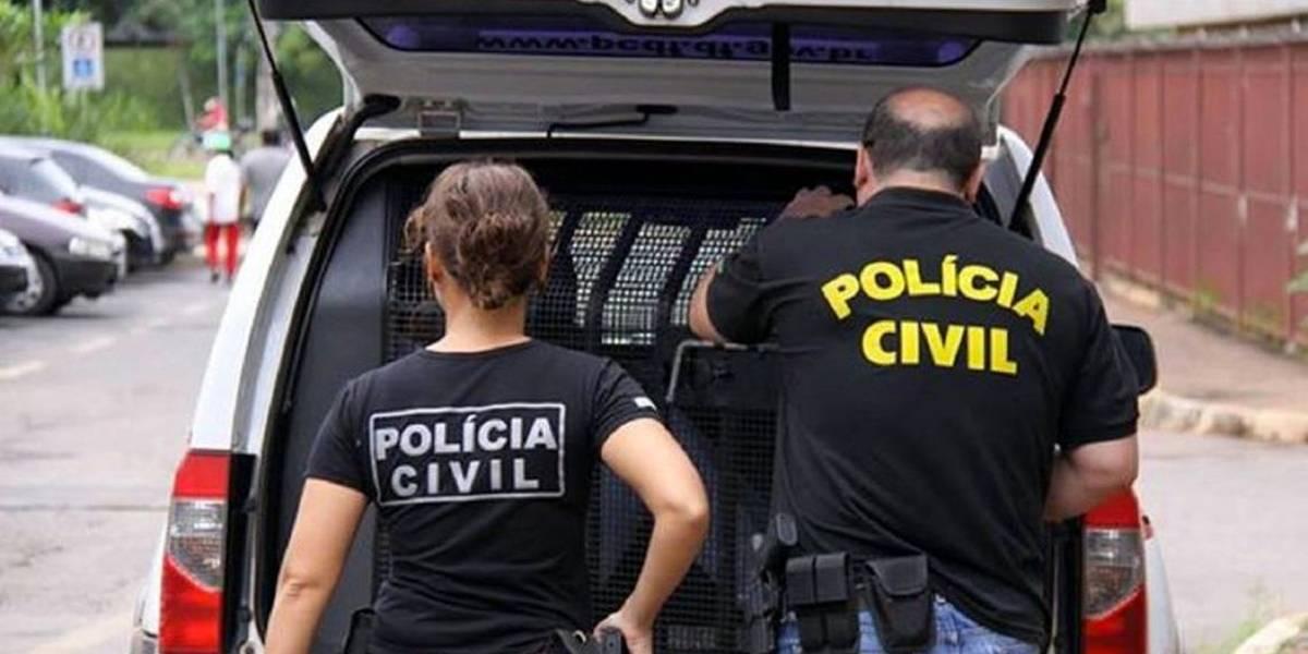 Operação apreende 28 toneladas de explosivos em São Paulo