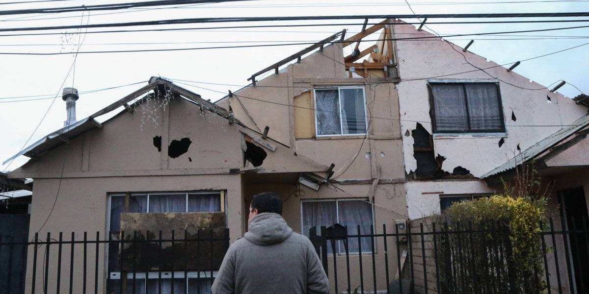 Tornado categoría EF0 o EF1: ¿Cuál es su diferencia con un huracán y cómo se dimensiona la devastación que ocurrió en Los Ángeles?